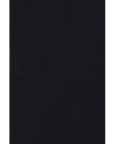 chemise homme de luxe haut de gamme : Chemise homme bleu nuit