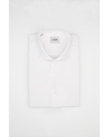 chemise homme de luxe haut de gamme : Chemise homme blanche classe